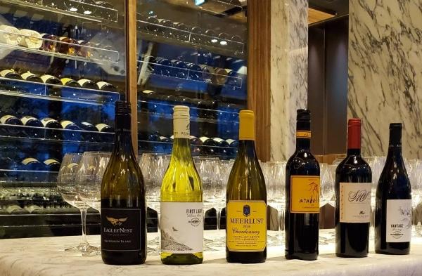 毎月第一金曜日恒例ワイン会@南アフリカ